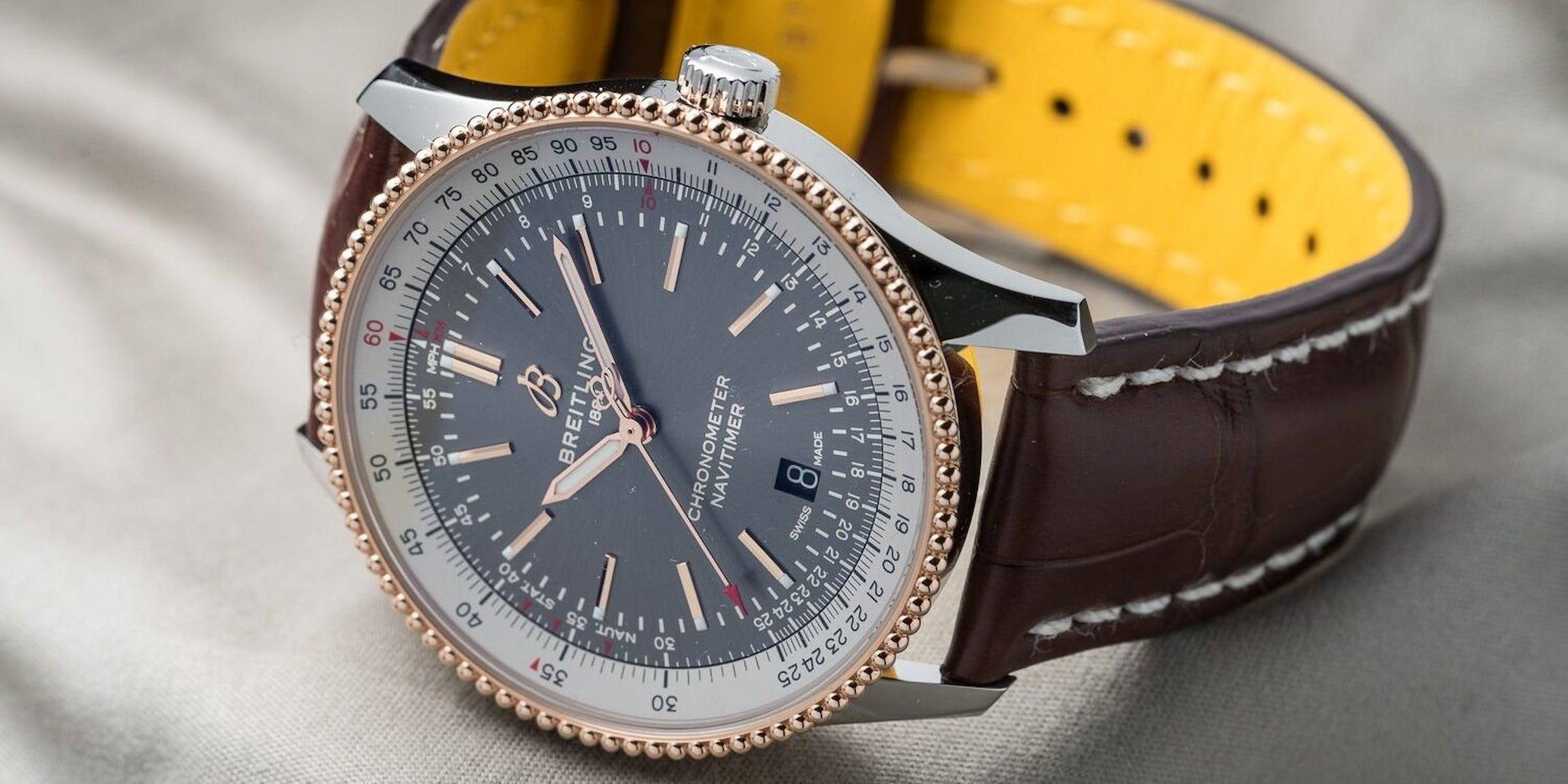 Our Favorite Watches Under $6,000 from Baselworld 2019
