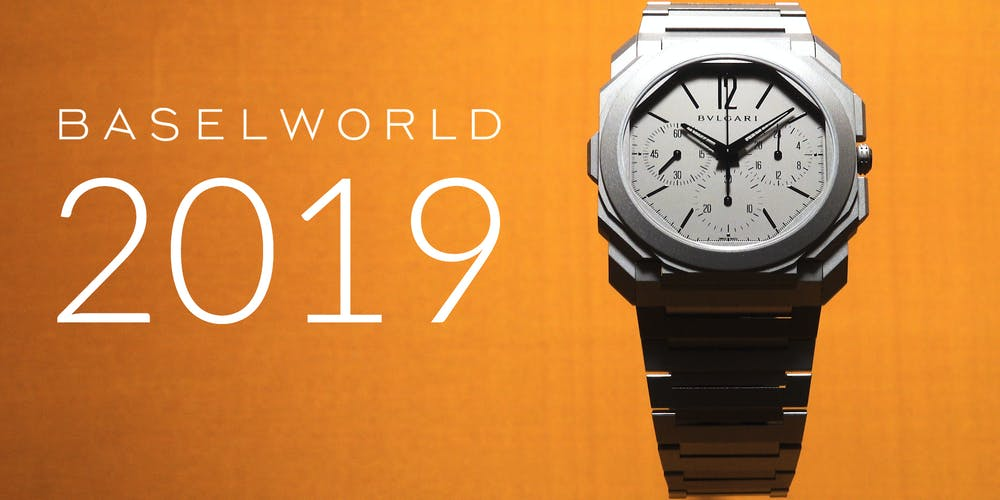 Baselworld Video: Which watches stood out to you?