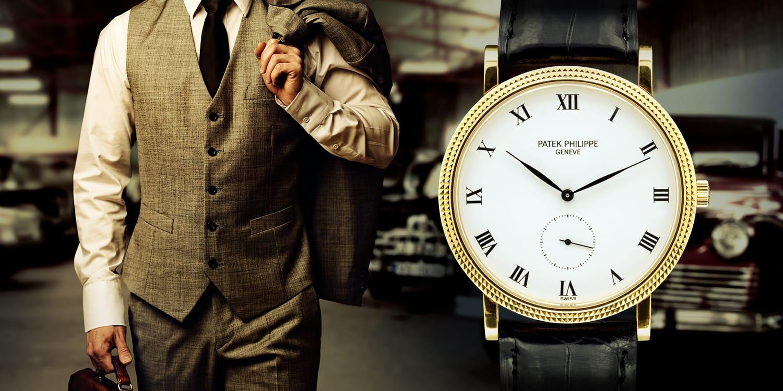 101 motivi per amare gli orologi: definiscono il vostro
