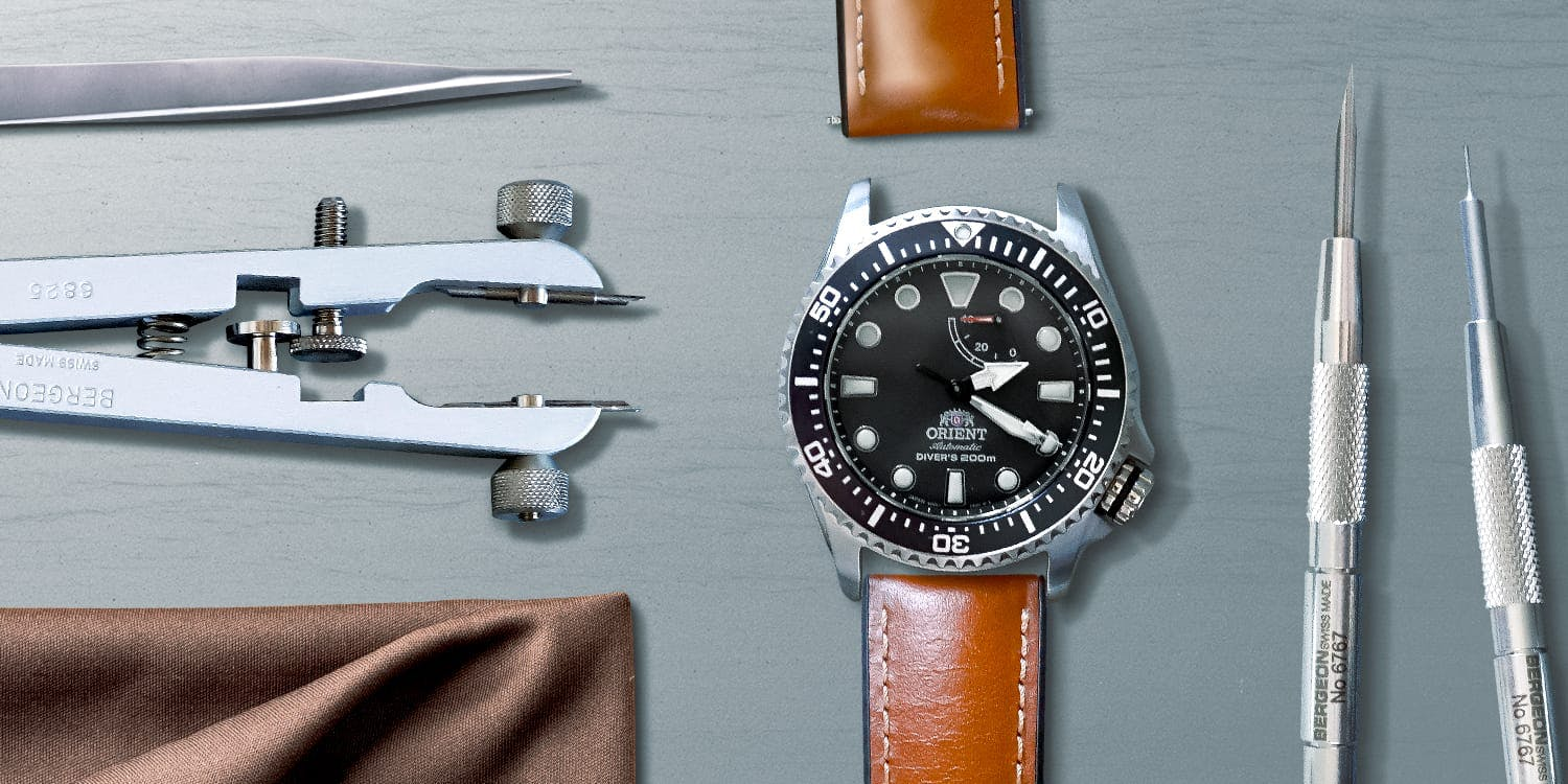 Top 5 Must-Have Watch Tools & Accessories