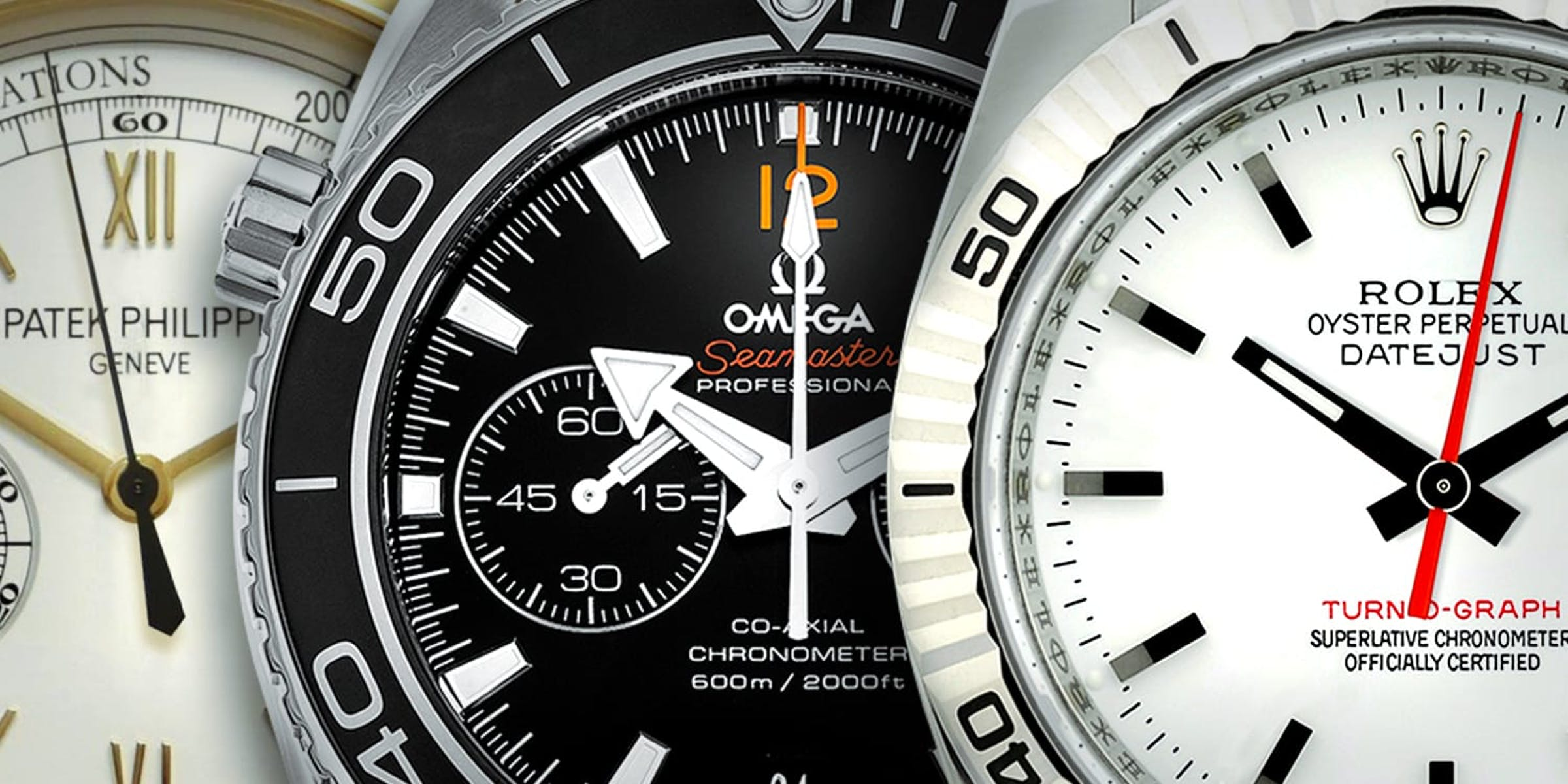 So bleibt Ihre Uhr genau und zuverlässig
