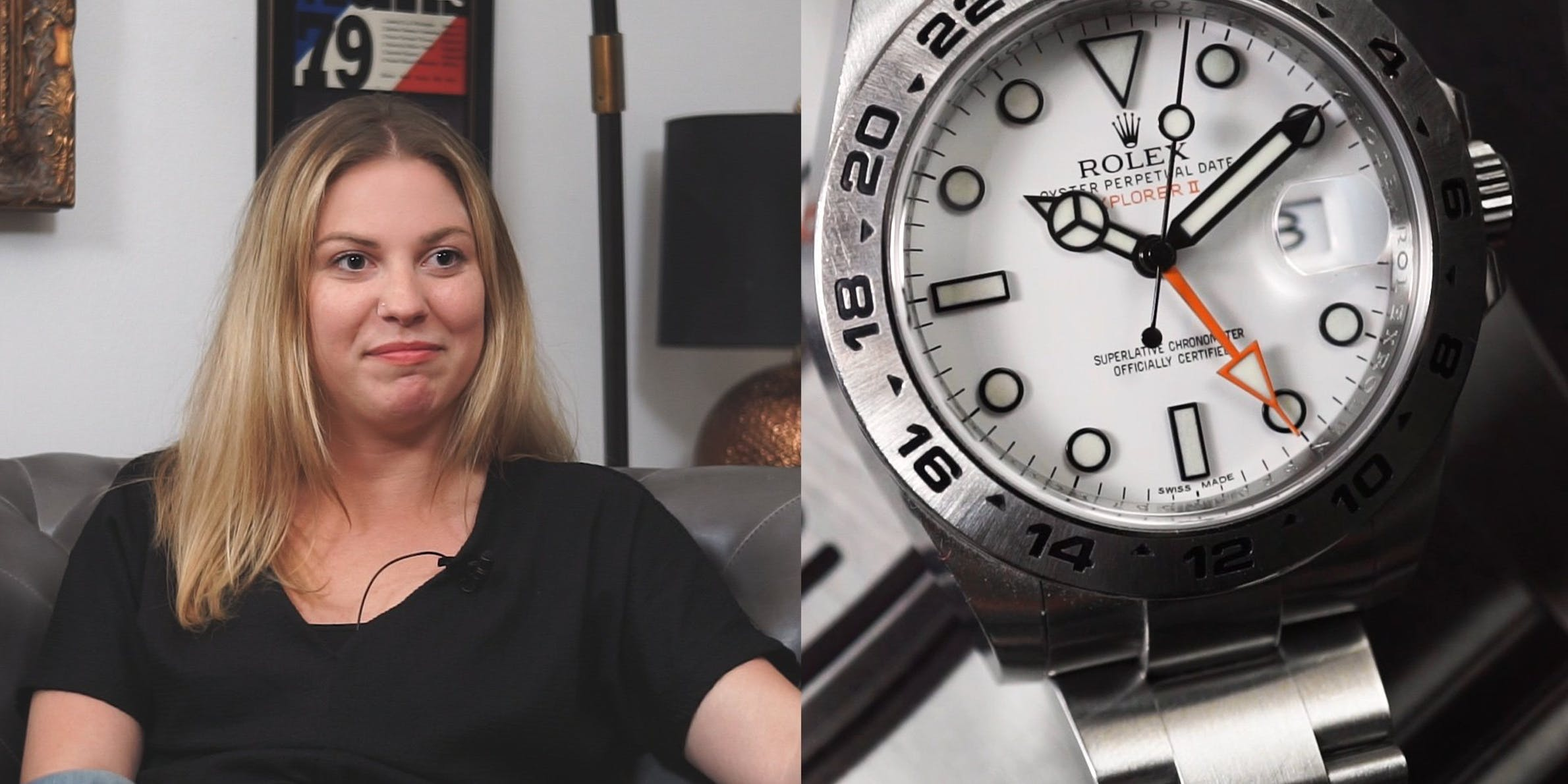 Design, technology, passion: Interest in luxury watches is certainly contagious!