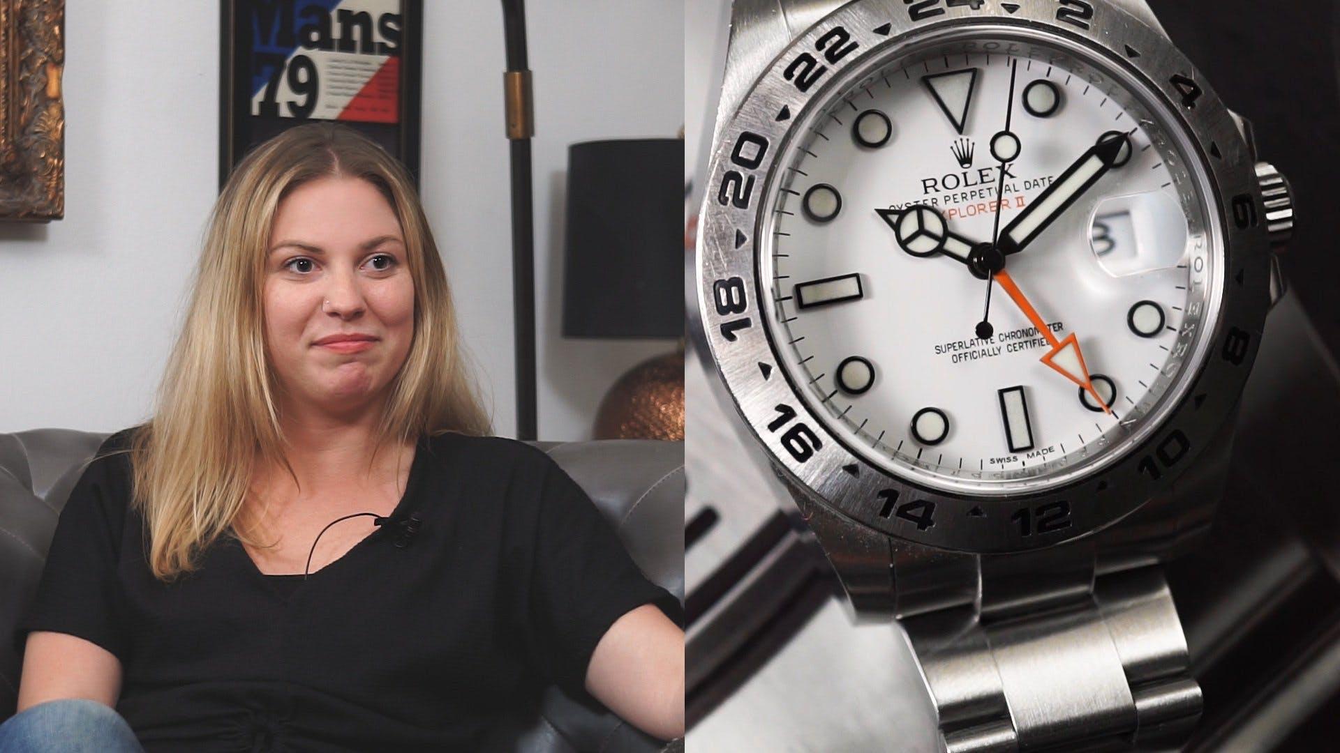 Design, technologie, passie: Interesse in luxe horloges is zeker besmettelijk!