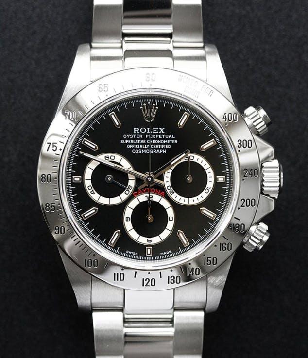 Rolex Daytona Ref. 16520 5 liner