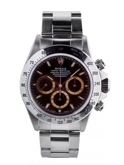 Rolex Daytona Ref. 16520 Patrizzi Dial