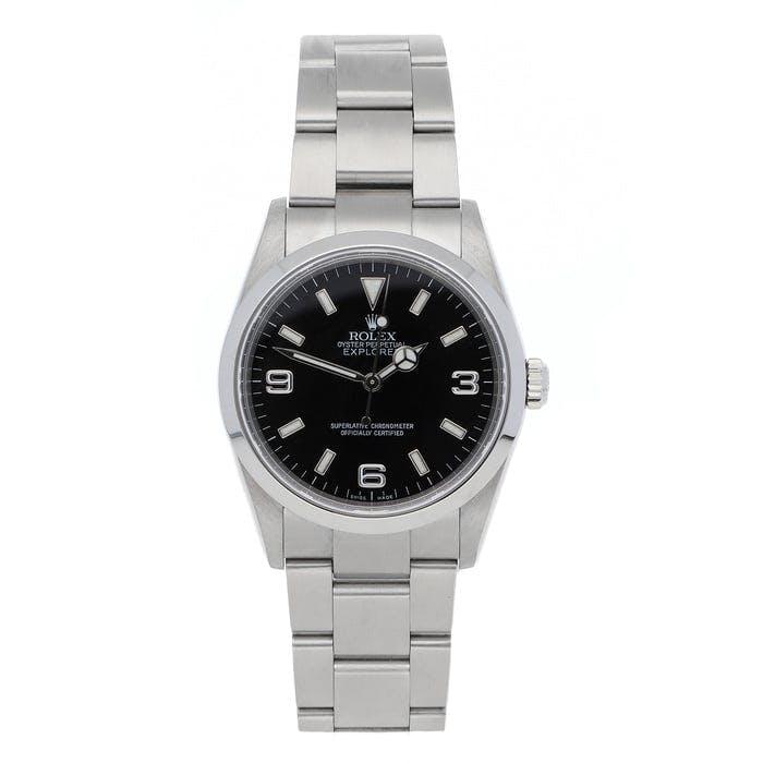 Rolex Explorer 11470