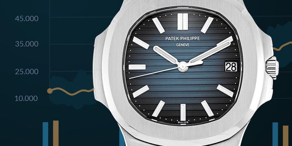 101 razones por las que los relojes son geniales: pueden ser buenas inversiones