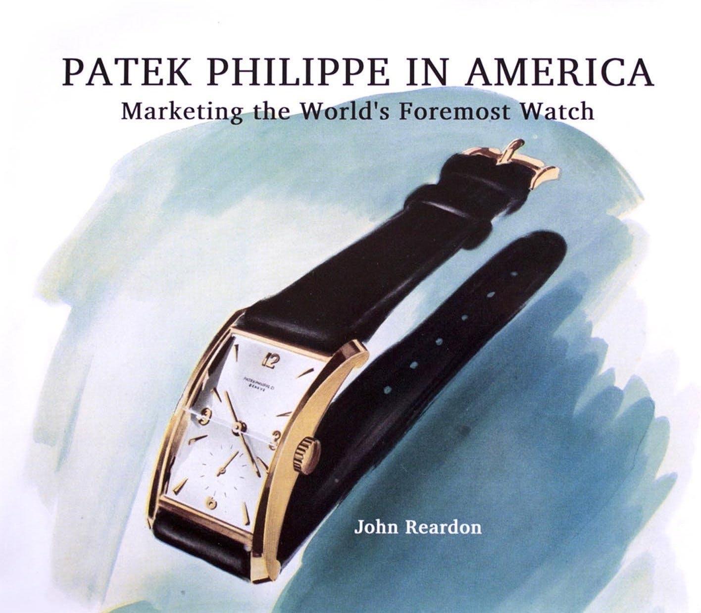 Patek Philippe in America