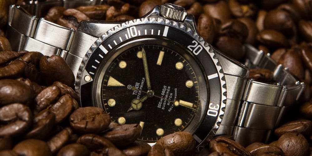 Tracking the Performance of the Tudor Submariner Snowflake Ref. 7016/0