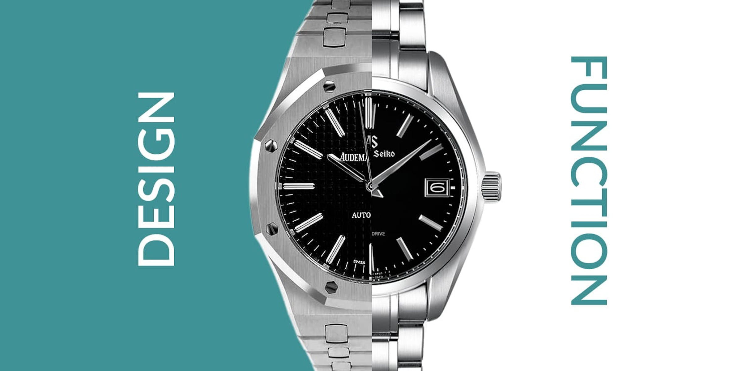 Form vs. Function in Luxury Watches: Which Is Most Important?