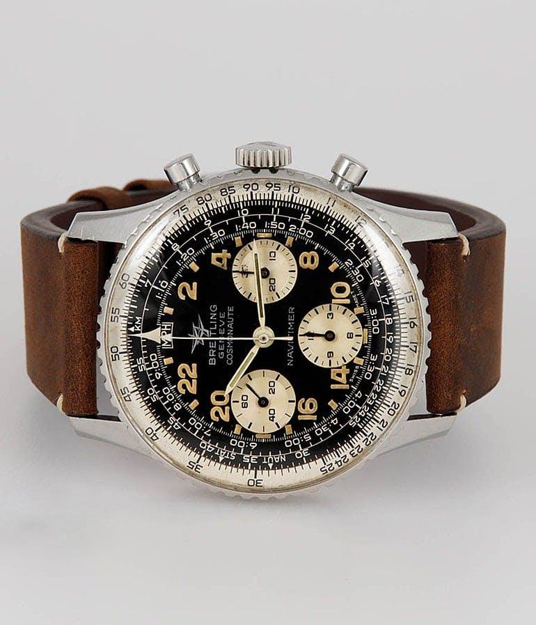 Breitling Navitimer 809 Cosmonaute