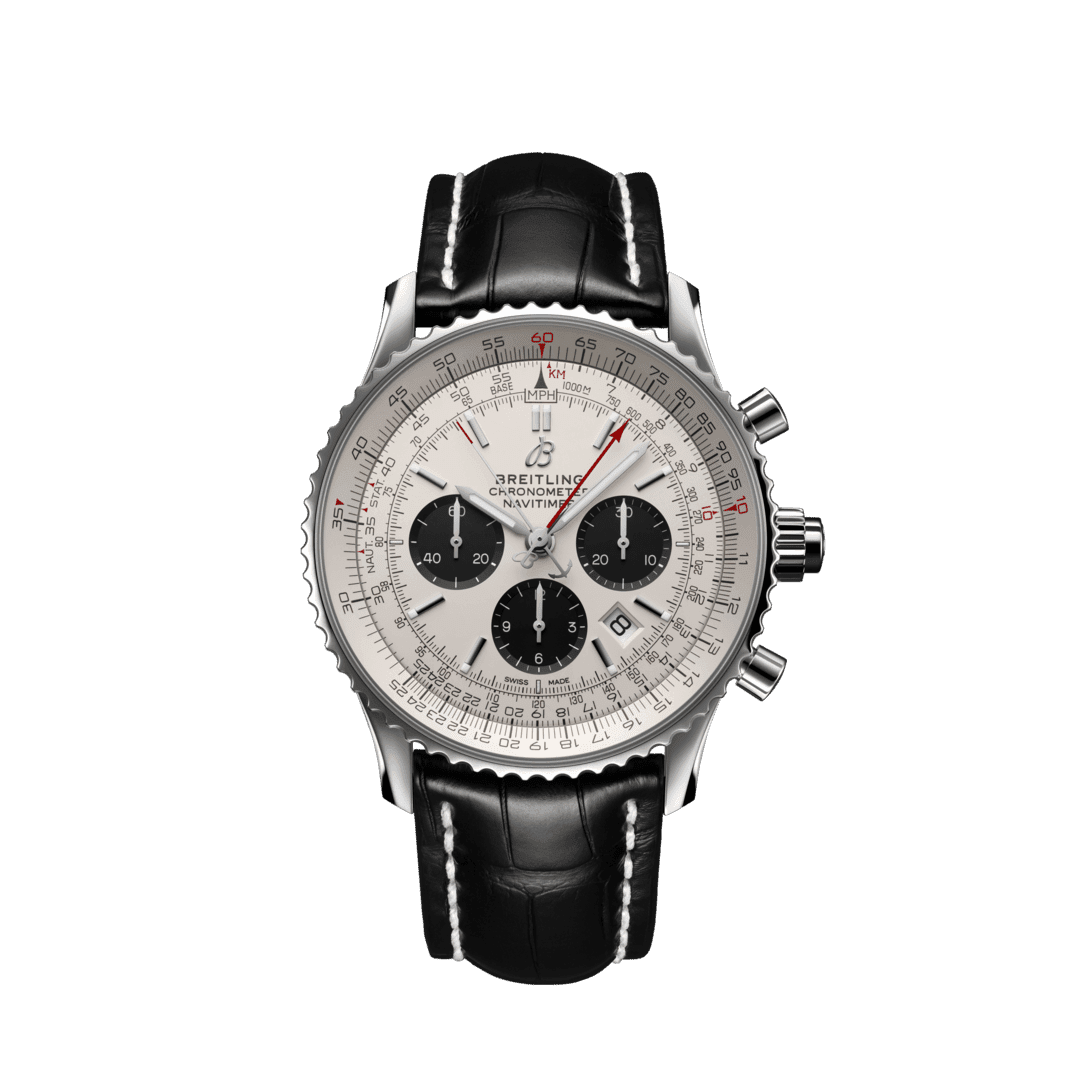 Breitling Navitimer Rattrapante Chronograph