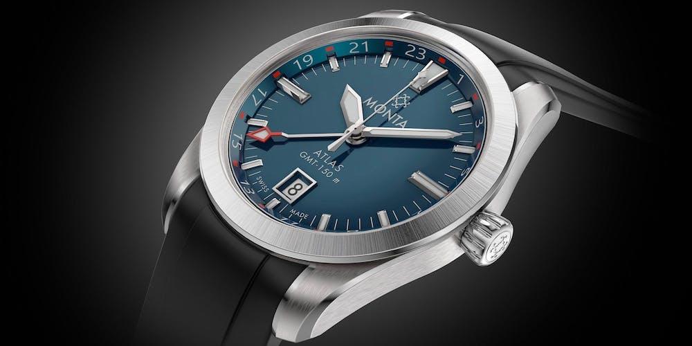 Indie Brand Portrait: Monta Watches