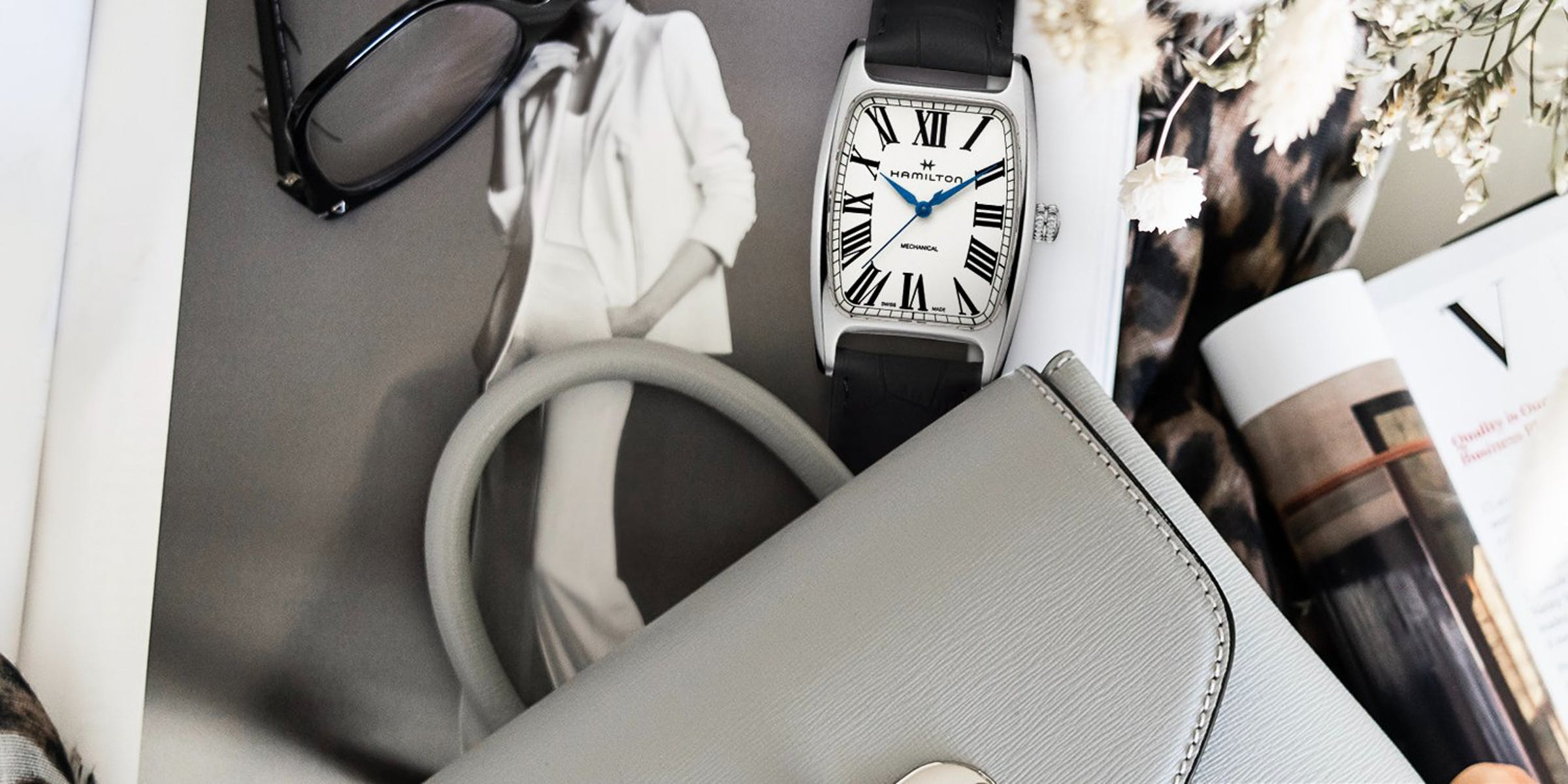 Powerful and Elegant Women's Watches