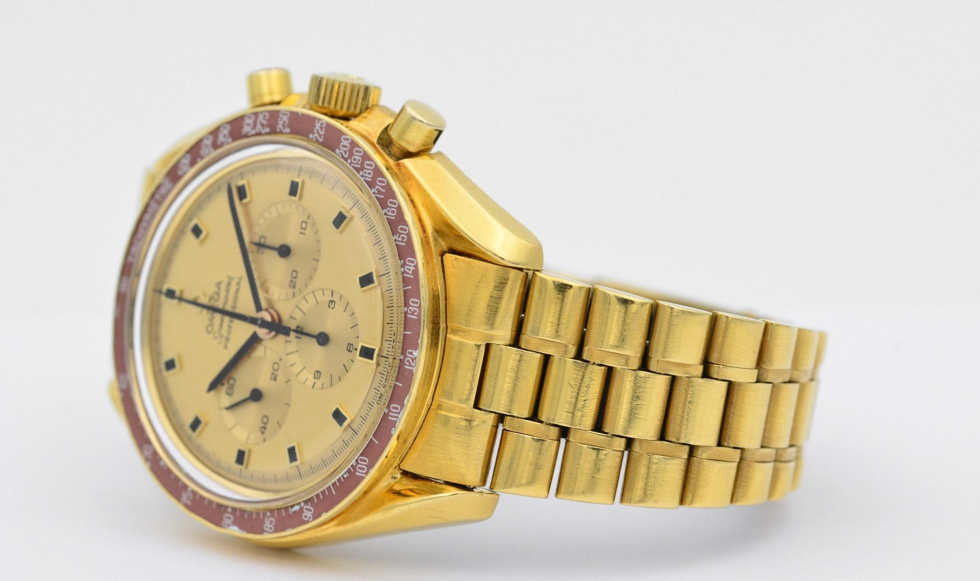 Original Omega Speedmaster Apollo 11 von 1969
