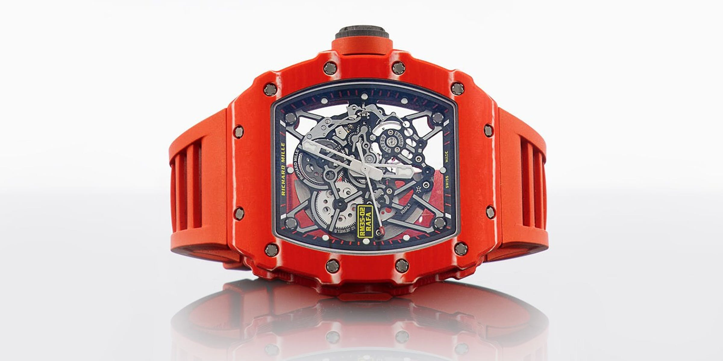 Richard Mille Hype