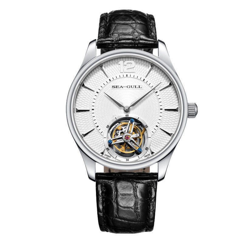 Sea-Gull Tourbillon