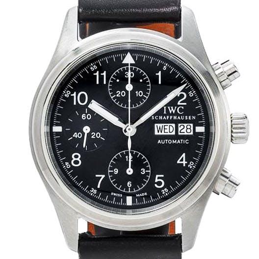 IWC Fliegerchronograph IW3706