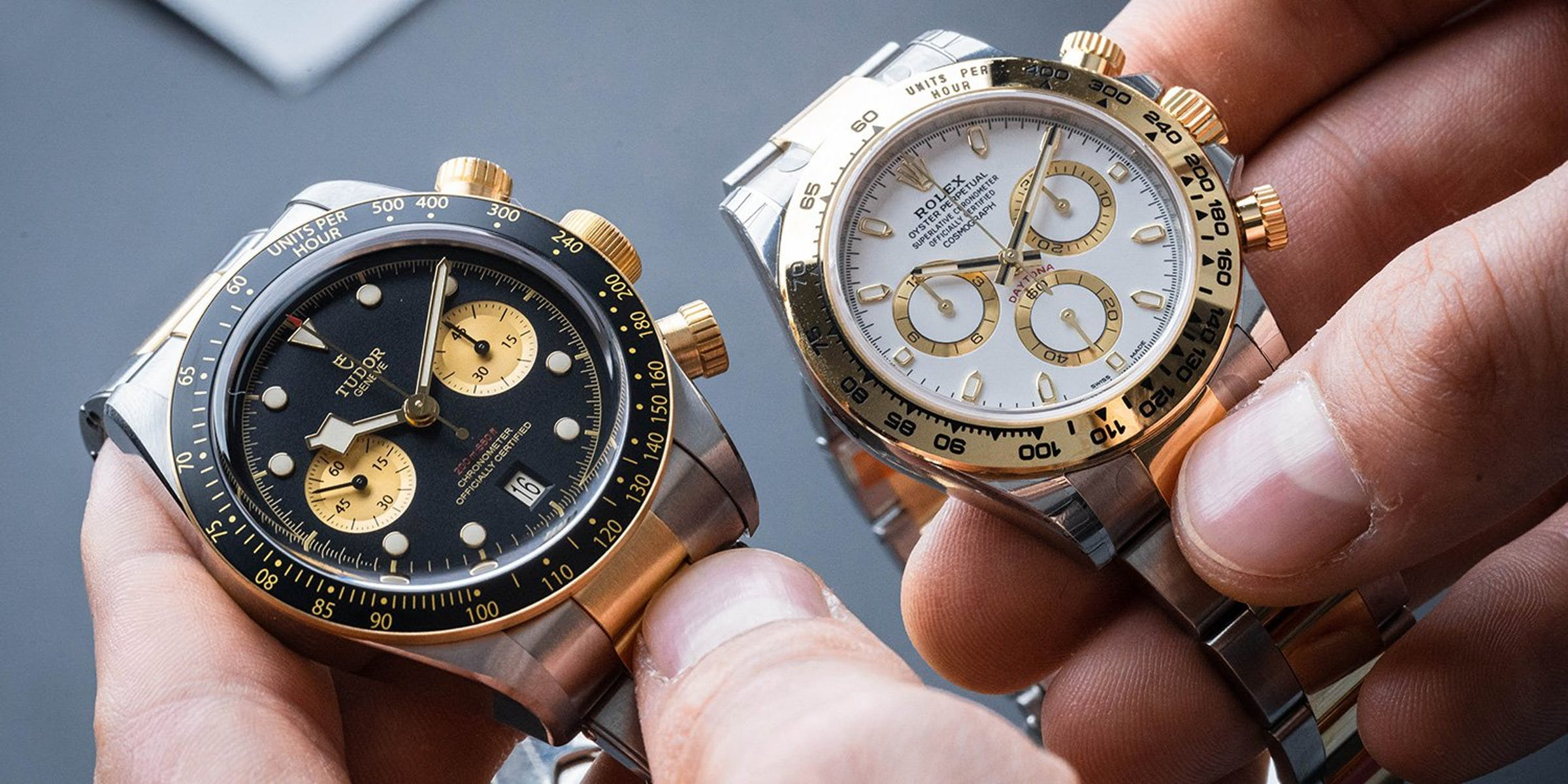 Rolex Daytona: If you like this watch, you might also like…
