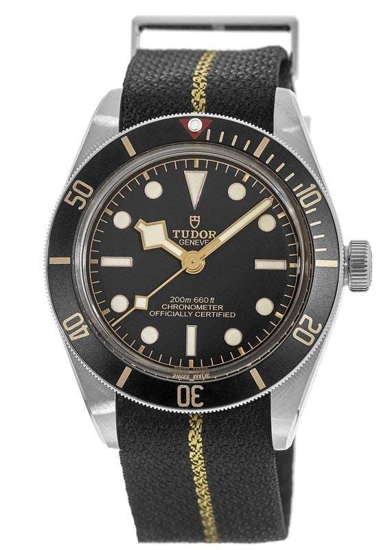 Tudor Black Bay Fifty-Eight, ref. M79030N-0003