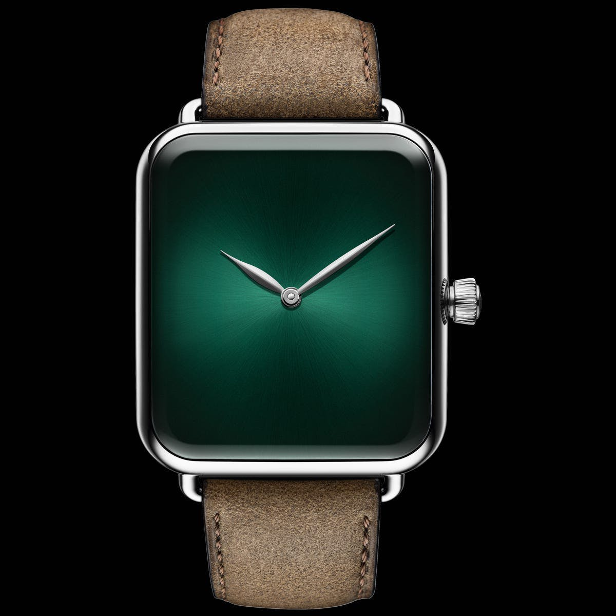 H. Moser & Cie. Swiss Alp Watch