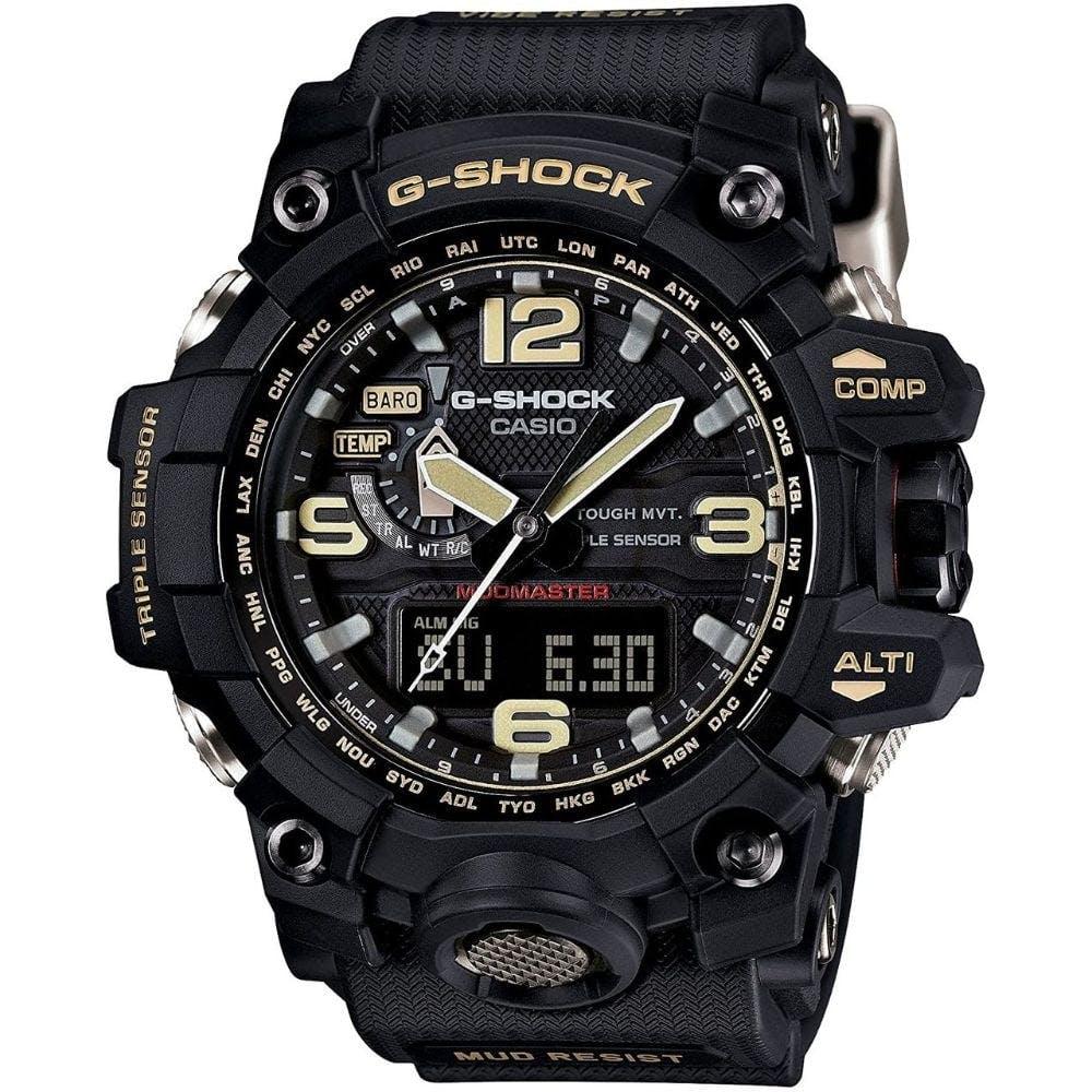 Casio G-Shock GWG1000-1A