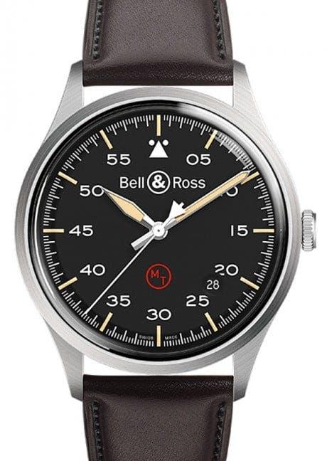 Bell & Ross BR V1-92 Military