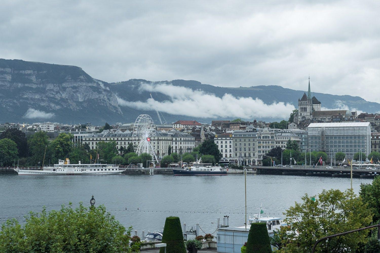 Impressions of Geneva, Image: Bert Buijsrogge