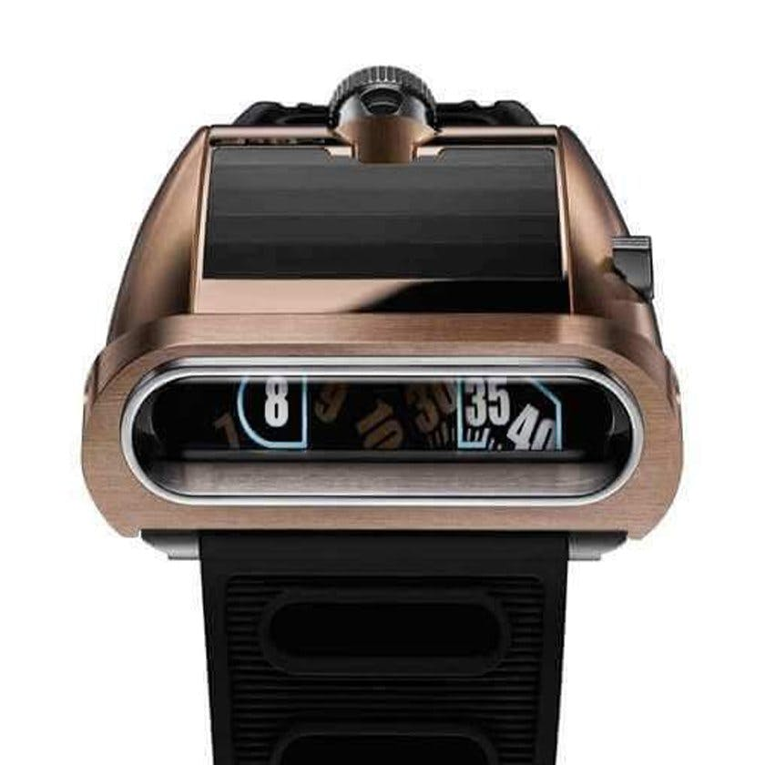 MB&F Horological Machine HM5