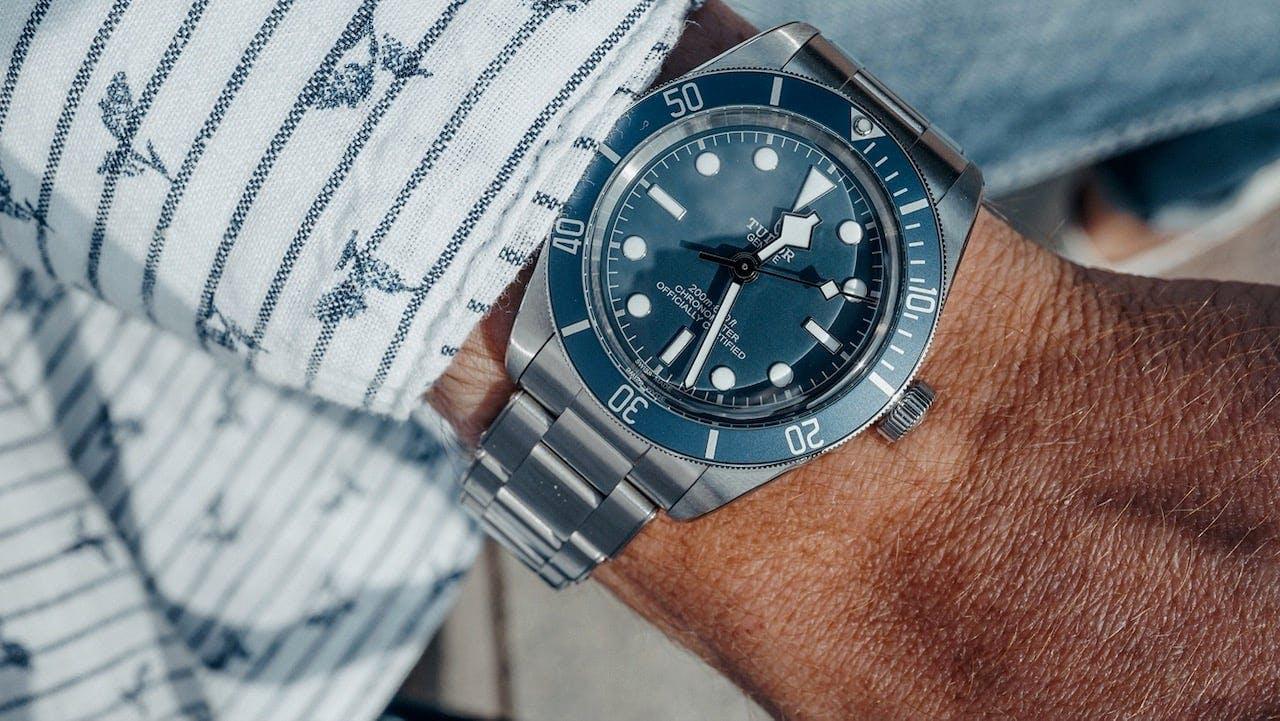 Tudor Black Bay Fifty-Eight, ref. 79030B