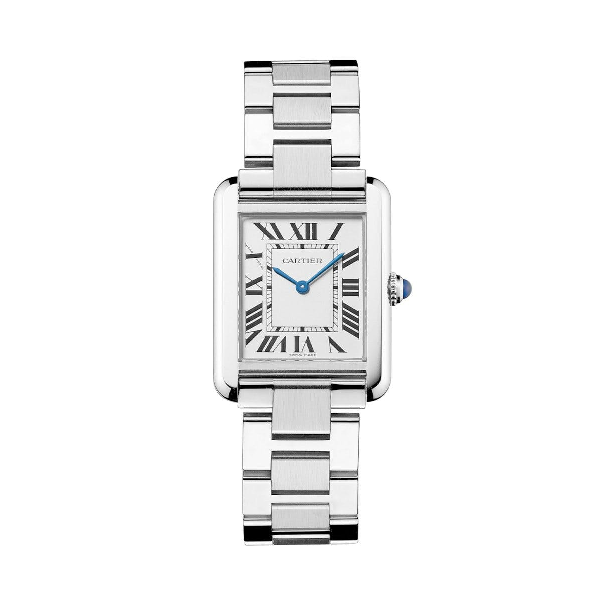 Cartier Tank Solo Small