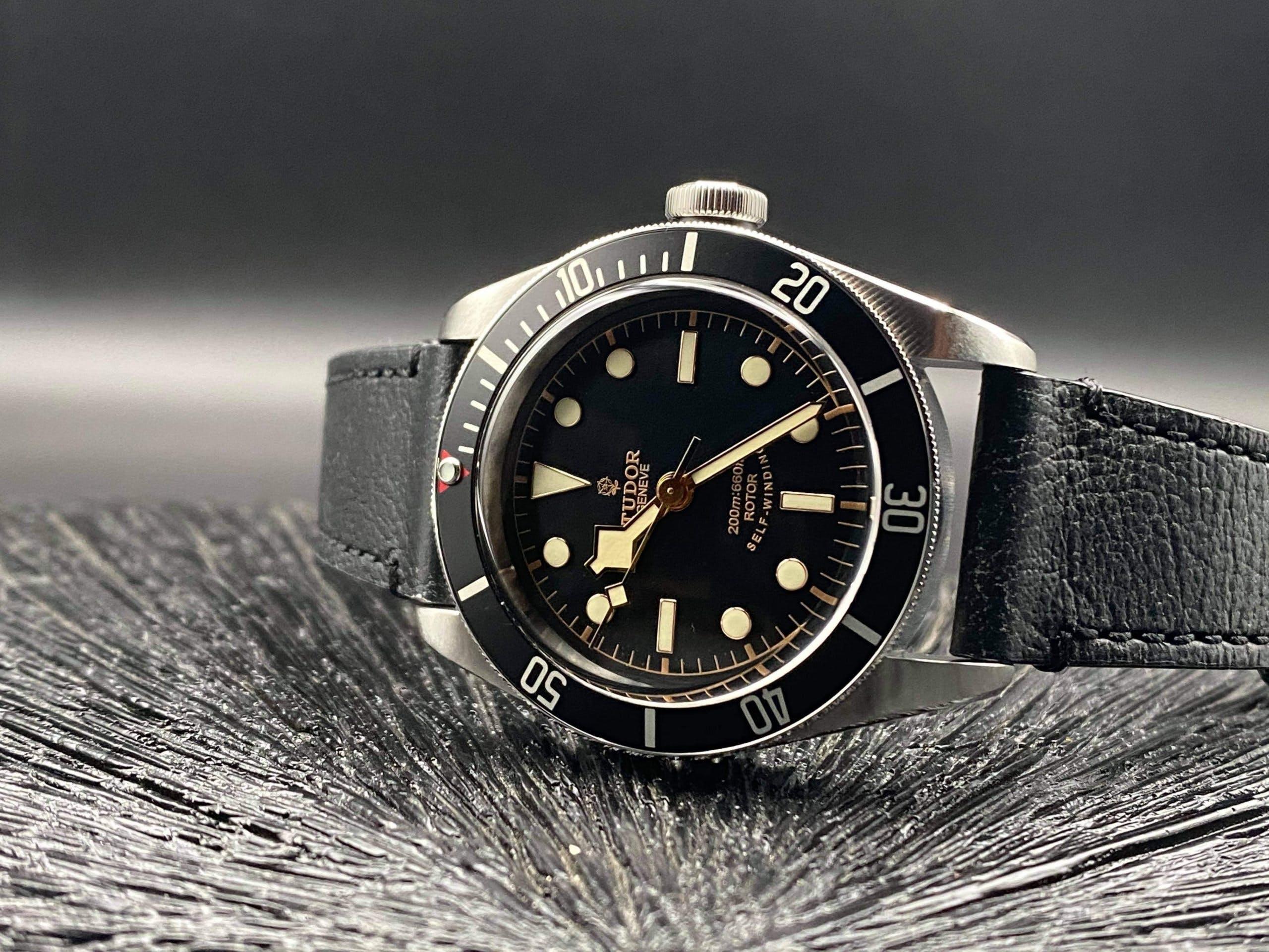 Tudor Black Bay ref. 79220N