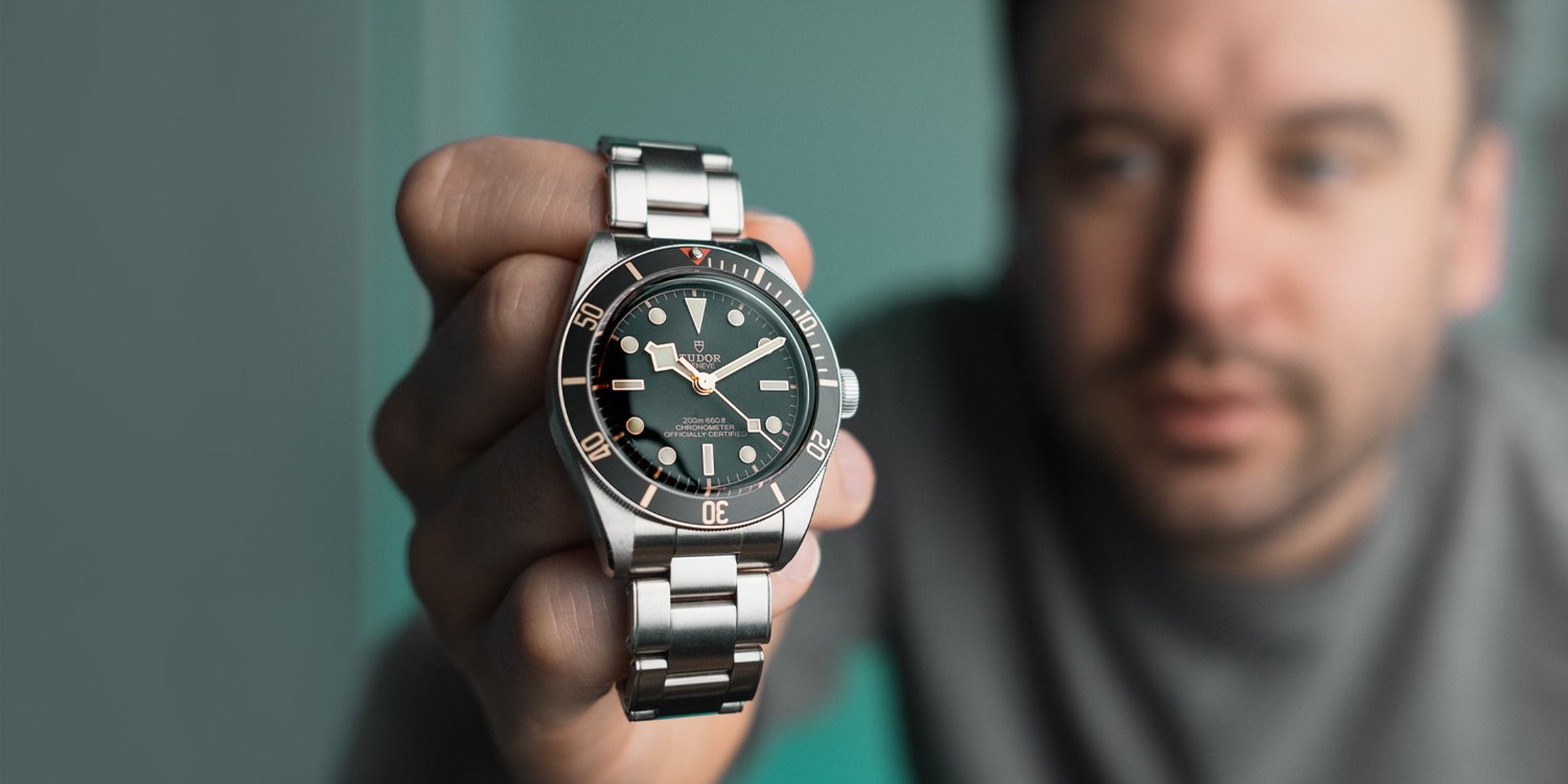 5 Categories, 1 Budget: How to Find the Perfect Watch Under $4,000