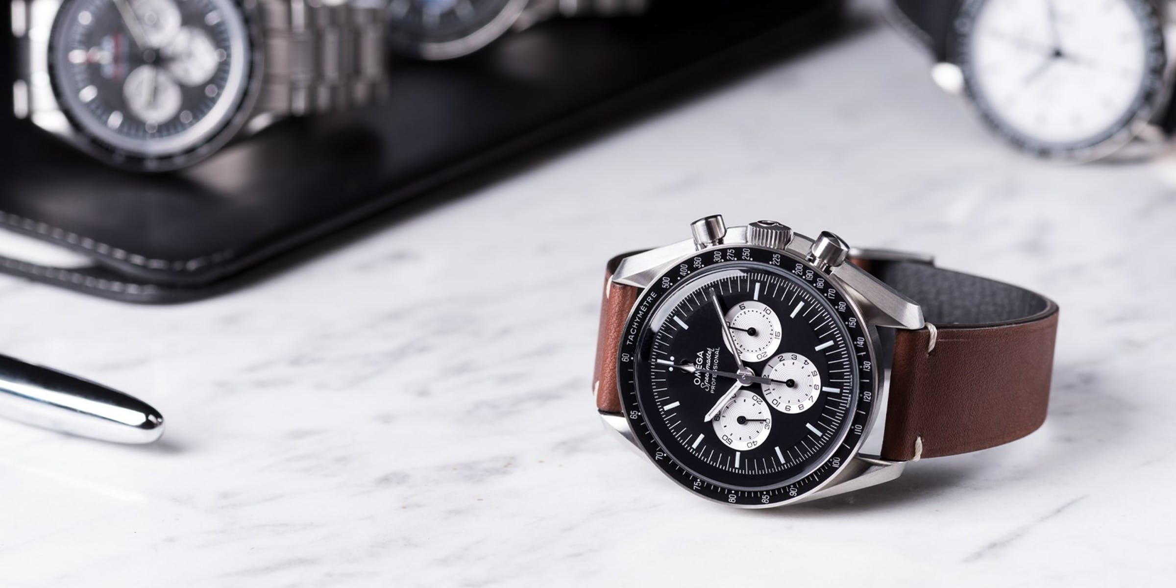 5 Watches to Keep an Eye on in 2021