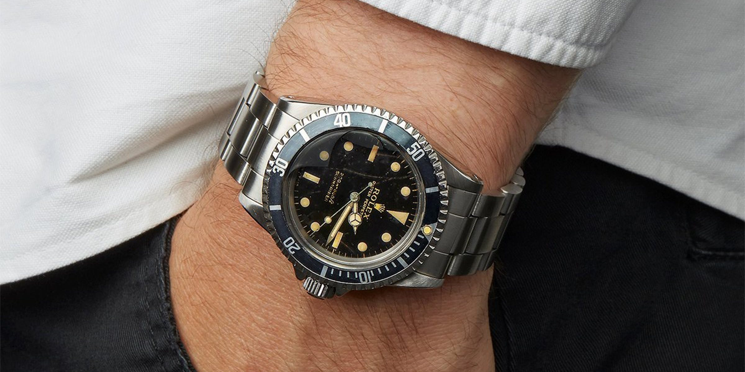 Which Watch Is Right for Me?