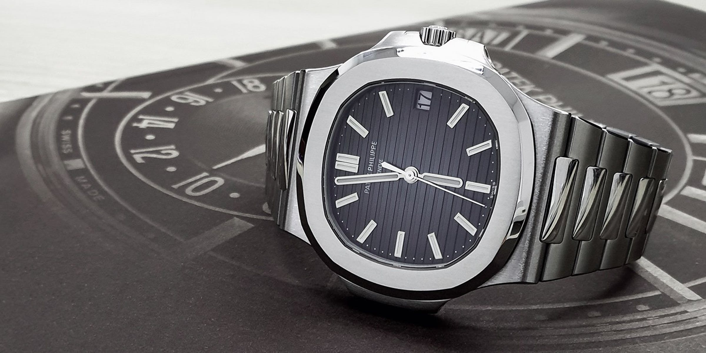 Patek Philippe Ceases Production of the Nautilus 5711: What's Next?
