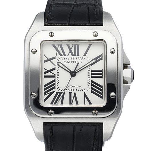 Cartier Santos XL 2656
