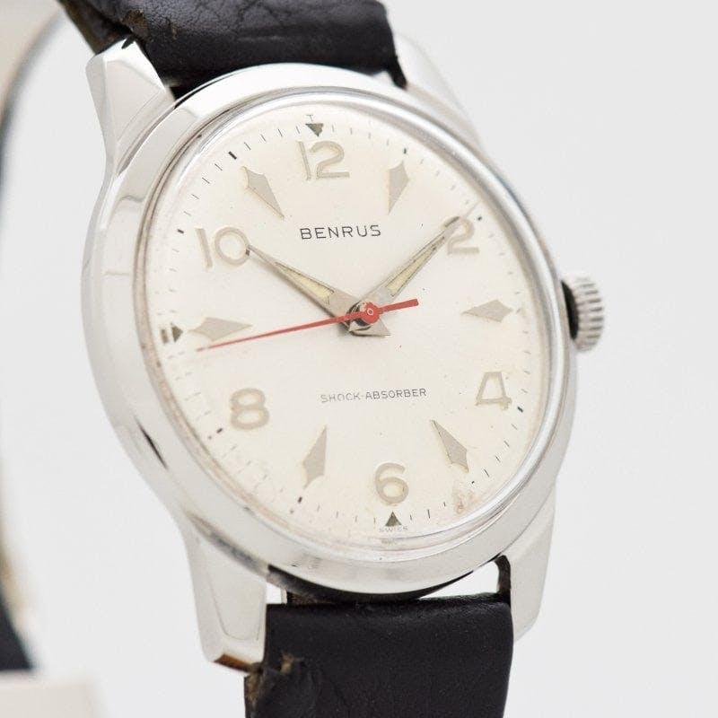 Vintage Benrus ref. 3061