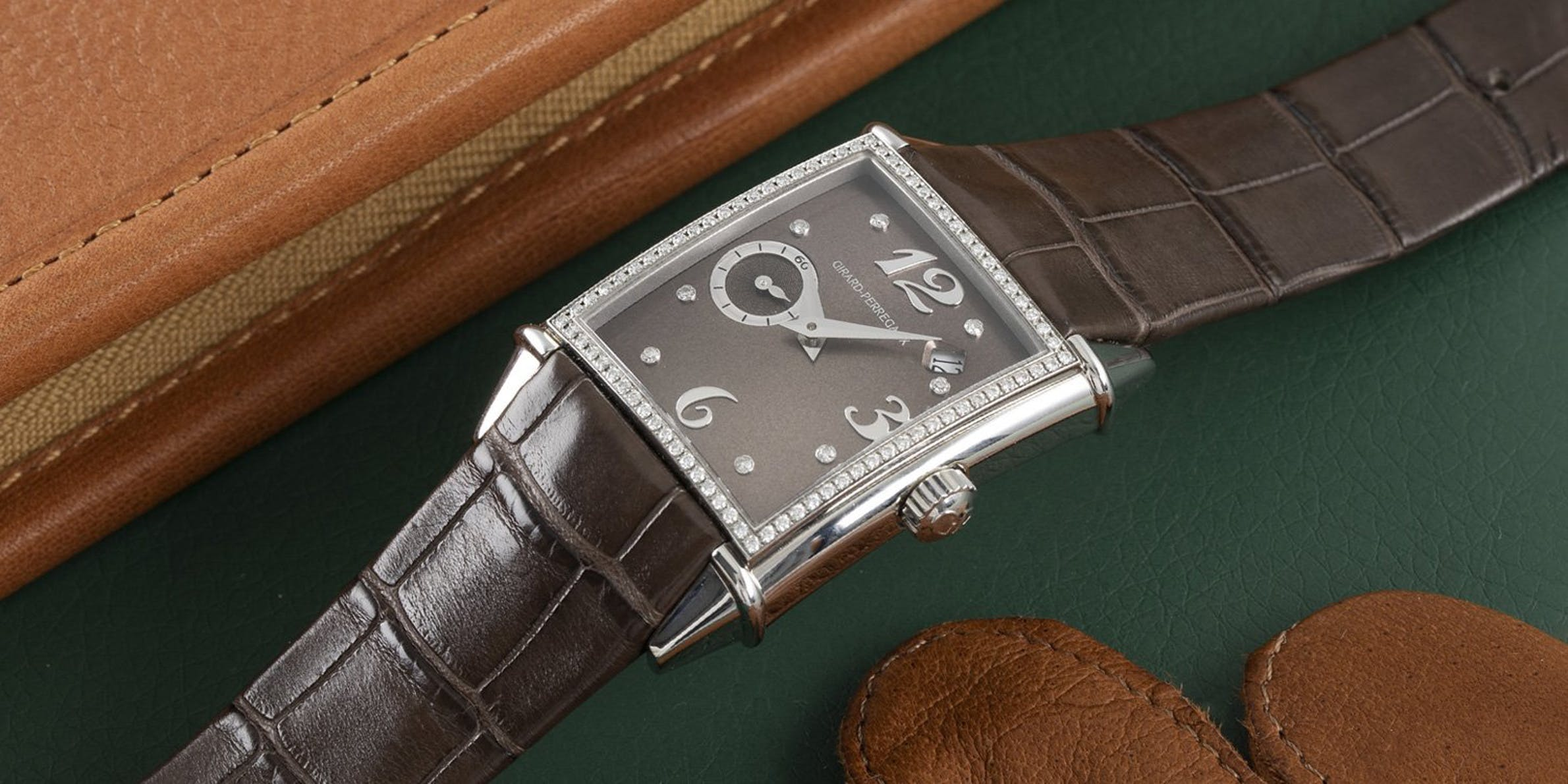 Classic vs. Vintage vs. Futuristic: What does your watch say about you?